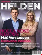 Helden Magazine # 29