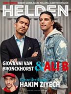 Helden Magazine # 37