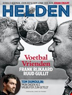 Helden Magazine # 36