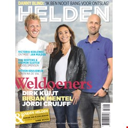 Helden Magazine # 32
