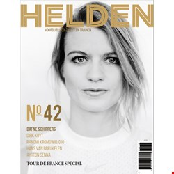 Helden Magazine #42