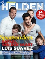 Helden Magazine # 30