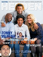 Helden Magazine # 35