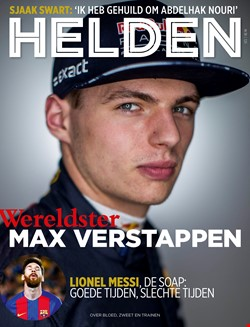 Helden Magazine # 38