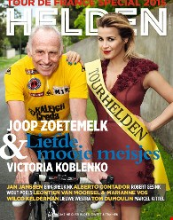 Helden Magazine Tourspecial