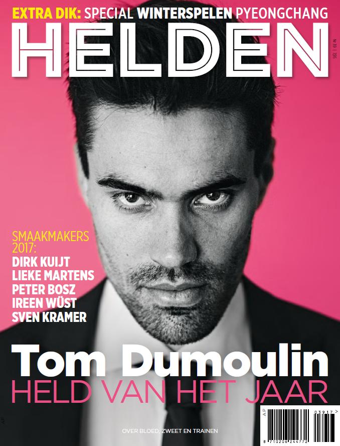 Afbeeldingsresultaat voor helden magazine nederland cover