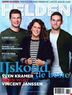 Helden Magazine # 33