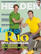Helden Magazine # 31
