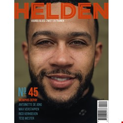 Helden Magazine #45